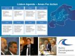 lisbon agenda areas for action