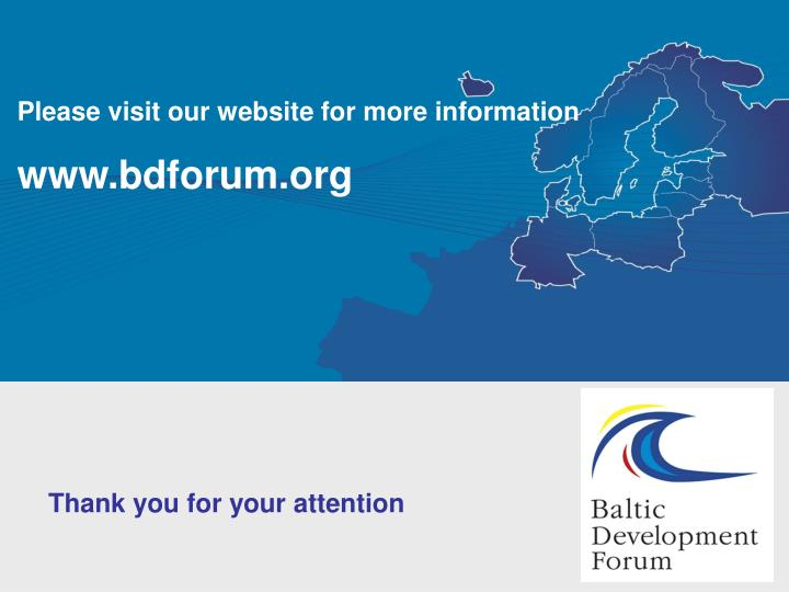 Please visit our website for more information