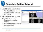 template builder tutorial1