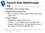 tutorial data walkthrough 1 3
