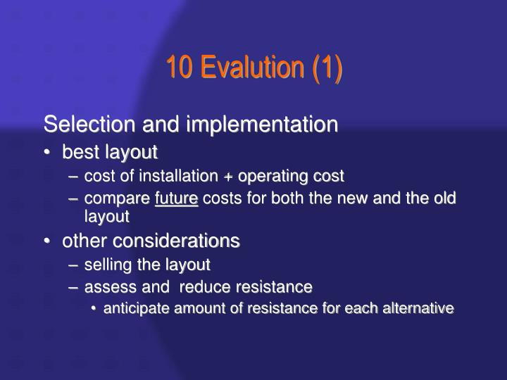 10 Evalution (1)