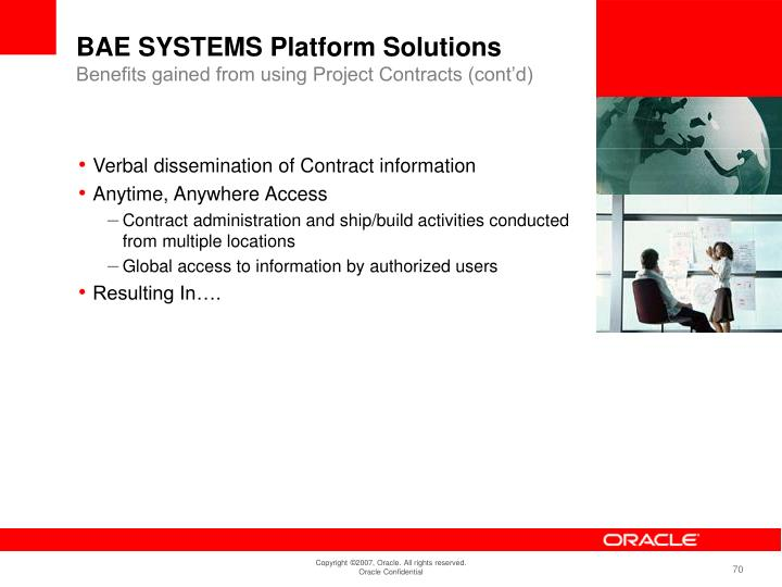BAE SYSTEMS Platform Solutions