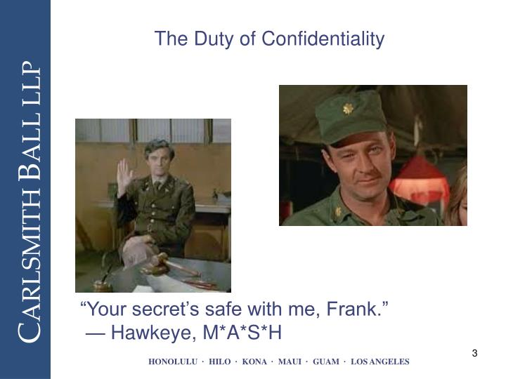 Genethics the confidentiality vs duty to