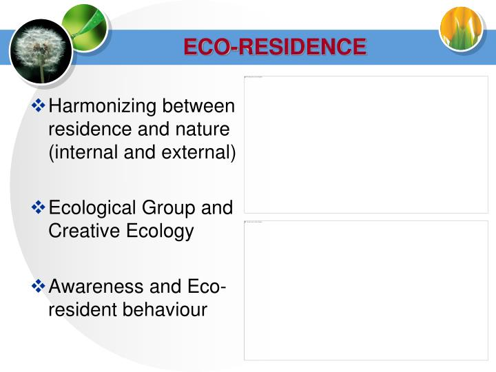 ECO-RESIDENCE