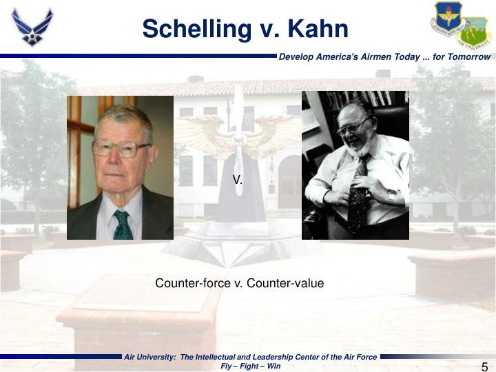 Schelling v. Kahn