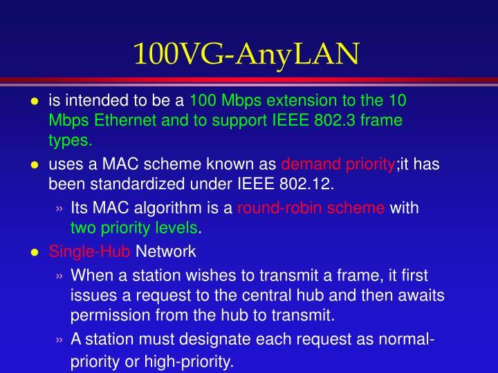 100VG-AnyLAN