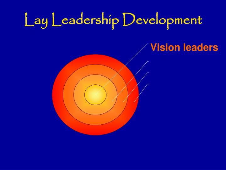 Lay Leadership Development