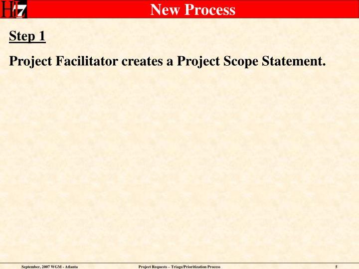 New Process