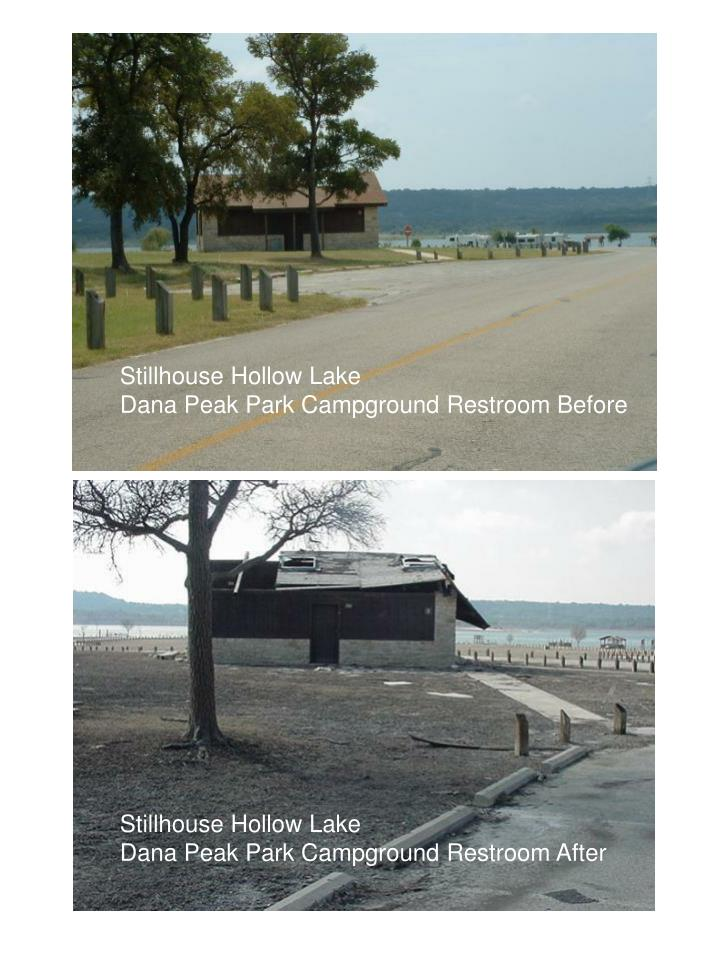 Stillhouse Hollow Lake