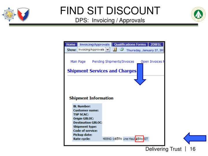 FIND SIT DISCOUNT