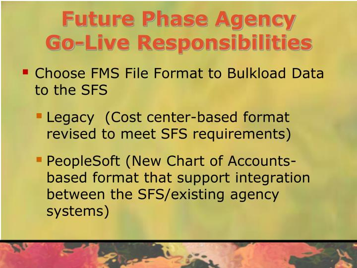 Future Phase Agency