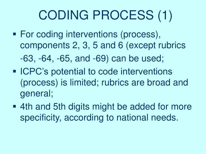 CODING PROCESS (1)