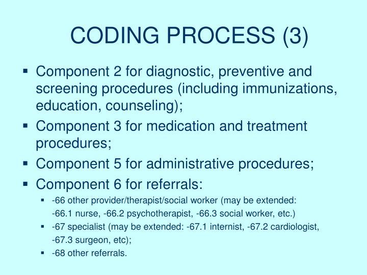 CODING PROCESS (3)