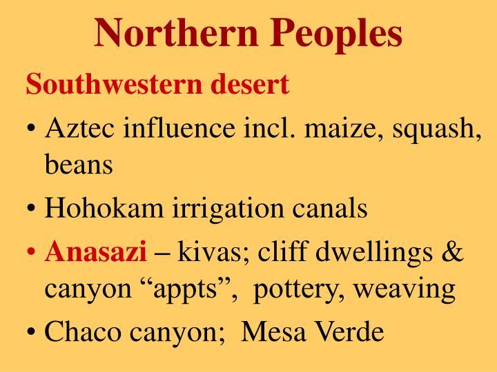 Northern Peoples
