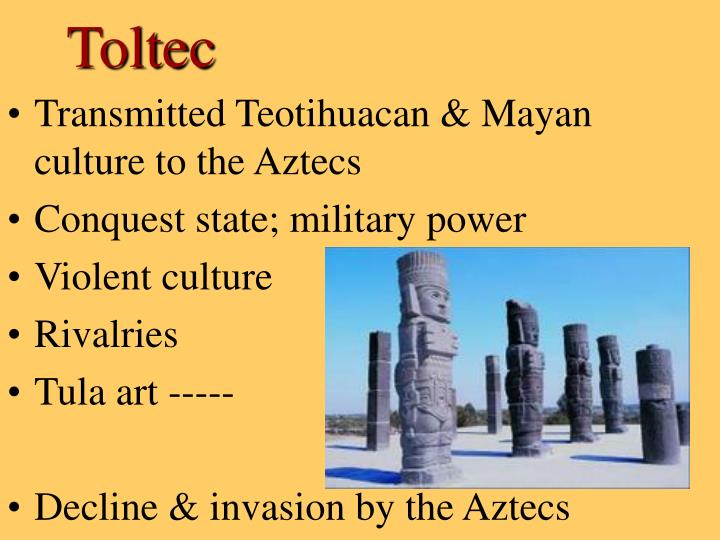 Toltec
