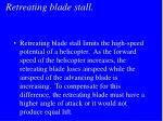 retreating blade stall1