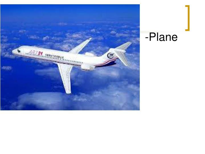 -Plane