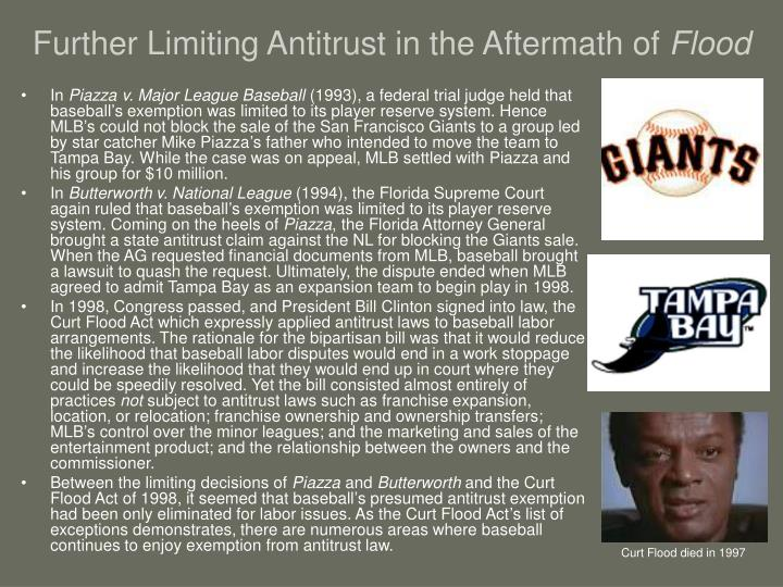 Further Limiting Antitrust in the Aftermath of