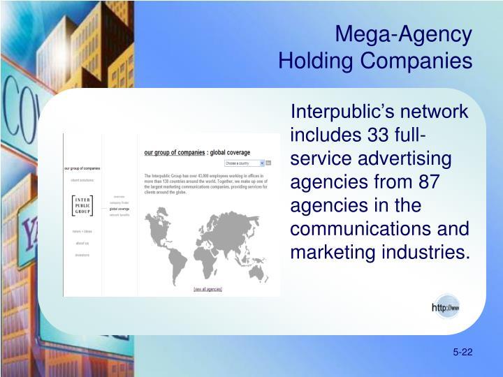 Mega-Agency