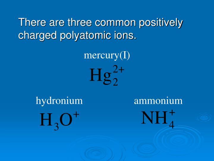 mercury(I)