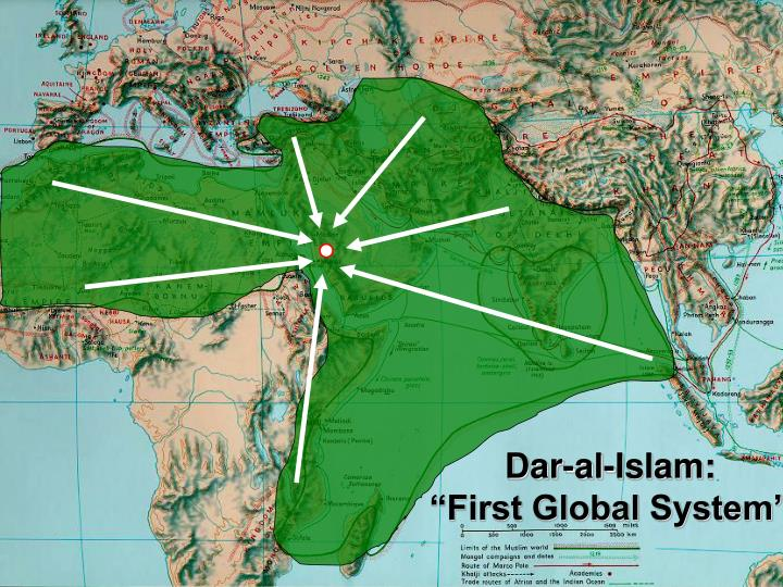 Dar-al-Islam: