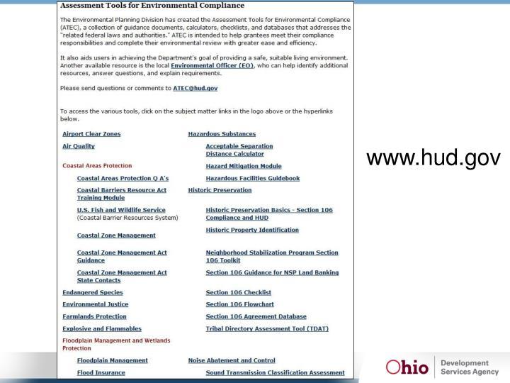 www.hud.gov