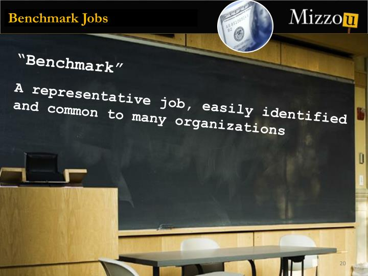 Benchmark Jobs