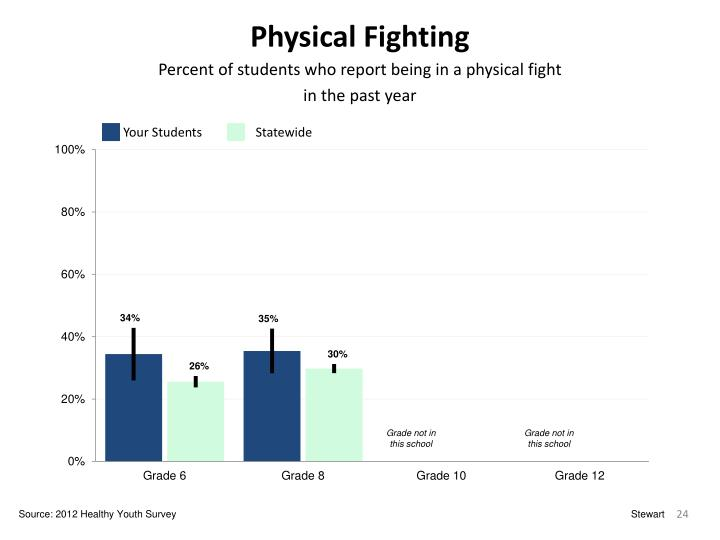 Physical Fighting