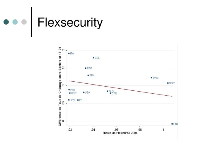 Flexsecurity