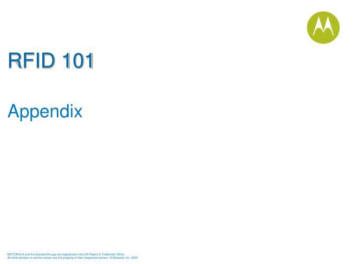 RFID 101
