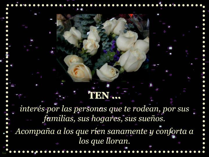 TEN ...