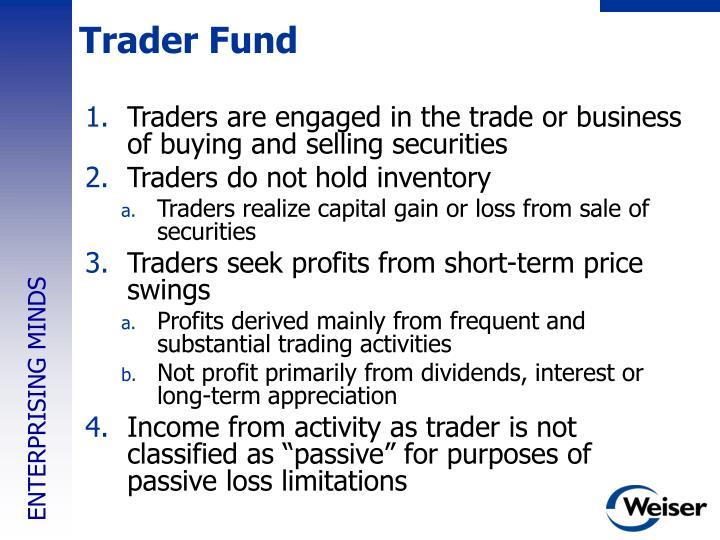 Trader Fund