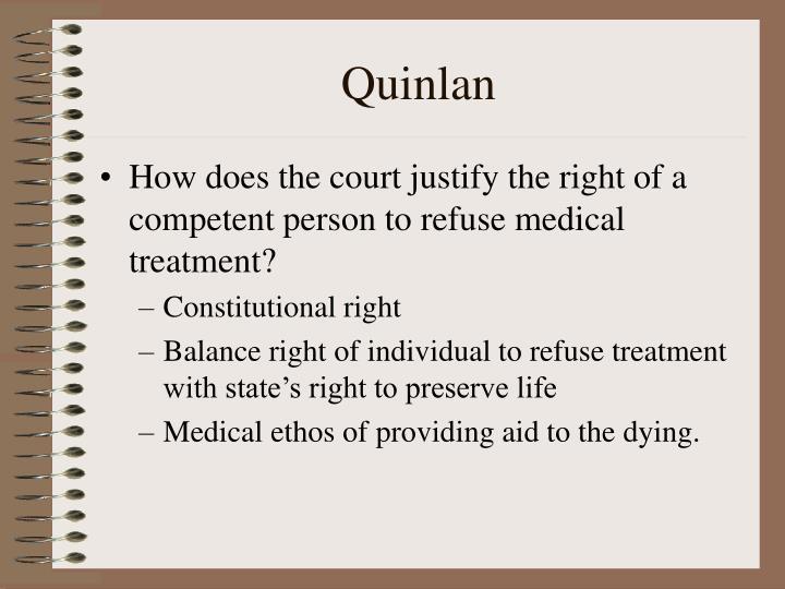 Quinlan