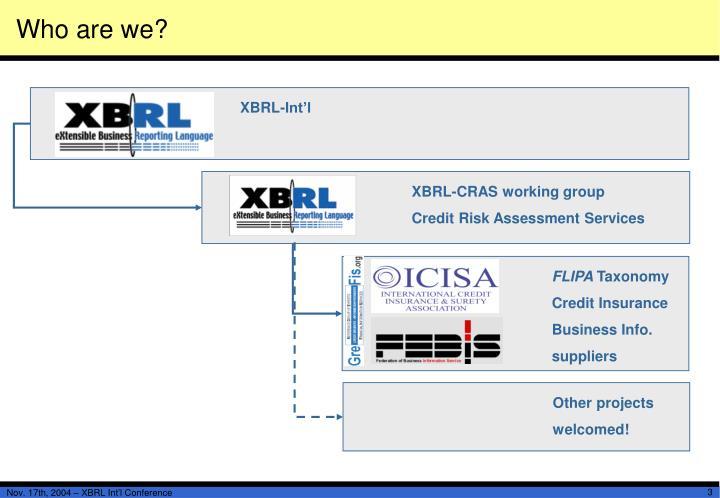 XBRL-Int'l