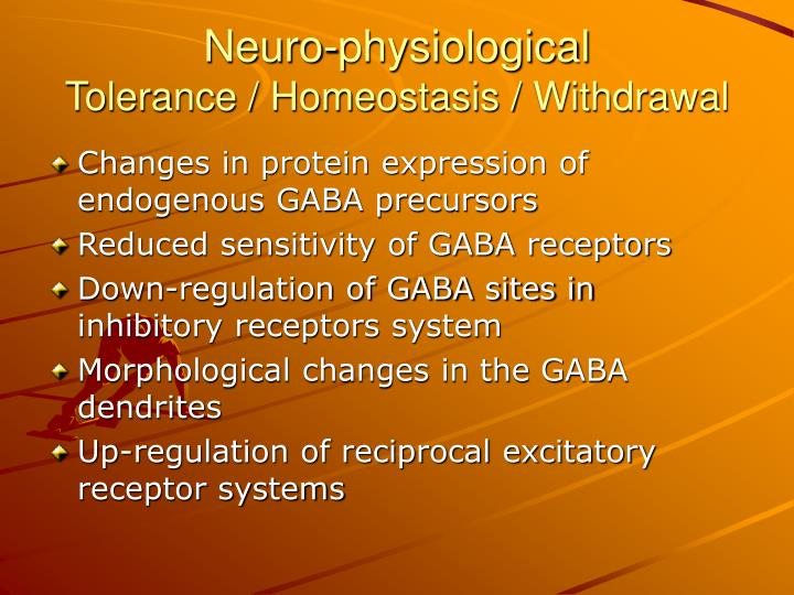 Neuro-physiological