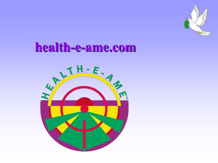 health-e-ame.com