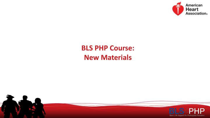 BLS PHP