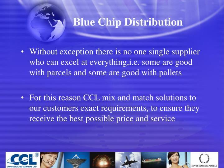 Blue Chip Distribution