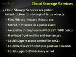 cloud storage services1
