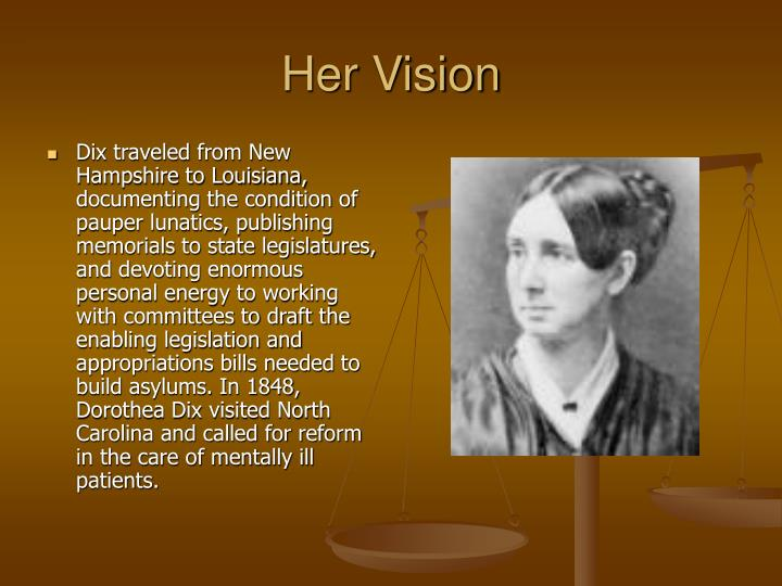 Her Vision