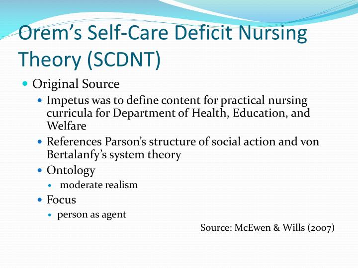 examples of due care theory Nursing theory and research the nursing theory page is a collaborative effort by an international group we are interested in developing a collection of resources about nursing theories throughout the world.