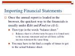 importing financial statements2