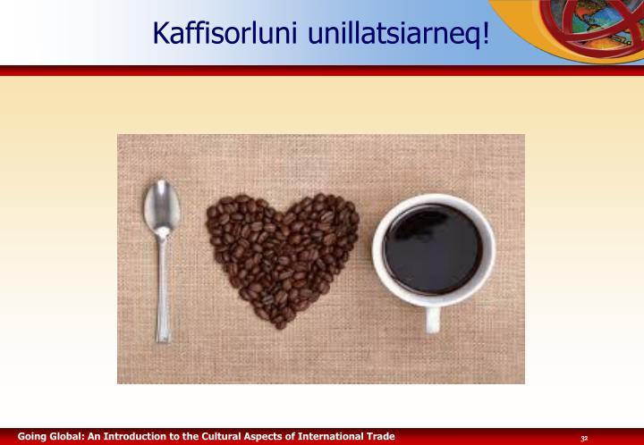 Kaffisorluni