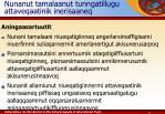 nunanut tamalaanut tunngatillugu attaveqaatinik inerisaaneq3