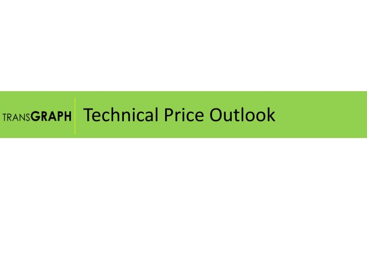 Technical Price Outlook