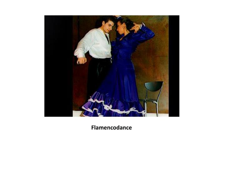 Flamencodance