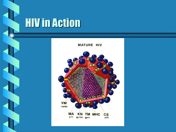 HIV in Action