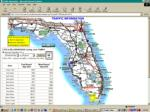 florida dot real time flow monitoring