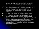 ngo professionalization15