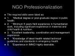ngo professionalization31